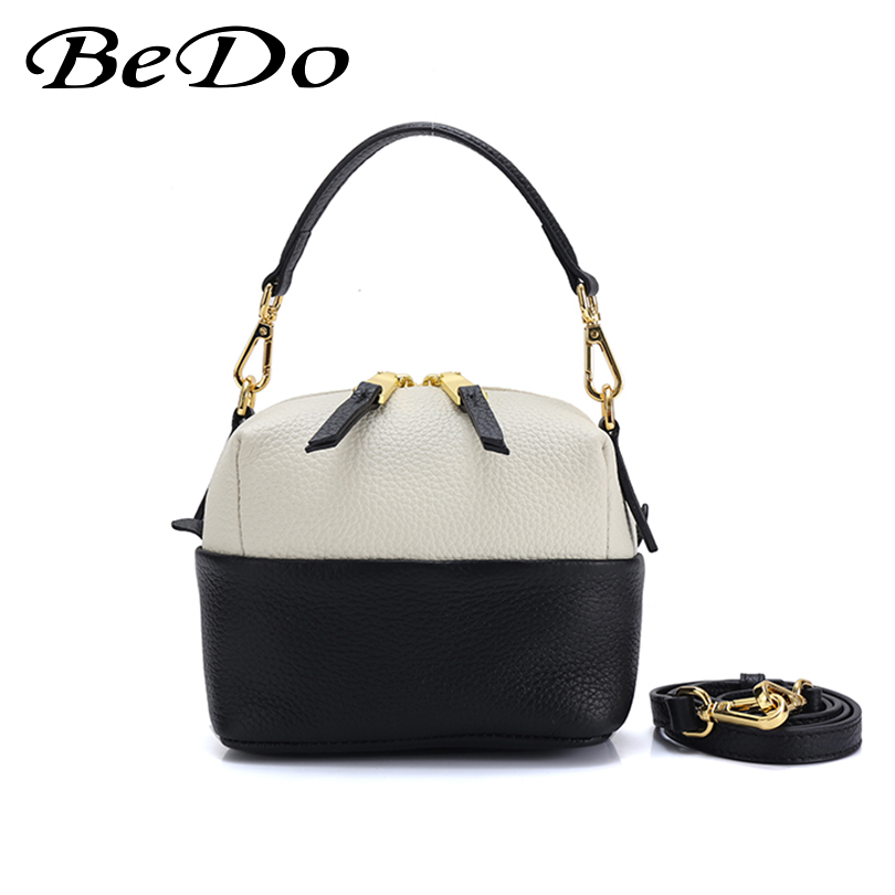High Quality Hand Bag Woman Genuine Leather Casual Messenger Crossbody Bag Classic Color Simple Luxury Ladies Bags Top-handleHigh Quality Hand Bag Woman Genuine Leather Casual Messenger Crossbody Bag Classic Color Simple Luxury Ladies Bags Top-handle