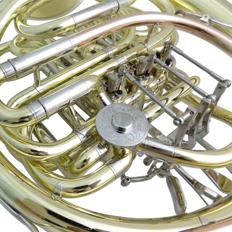 Αλέξανδρος 103 Γαλλικό Χορν F / Bb Κλειδί - Μουσικά όργανα - Φωτογραφία 5