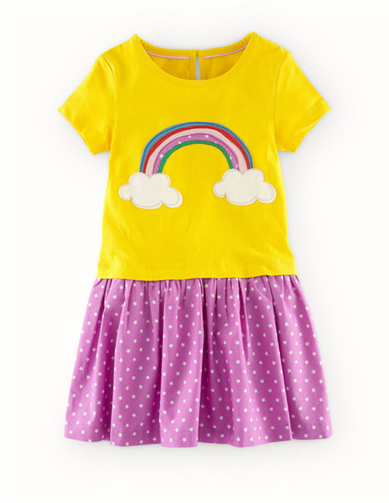 Rainbow Brite, also known in Japan as Magical Girl Rainbow Brite (魔法少女レインボーブライト, Mahō Shōjo Reinbō Buraito), is a media franchise by Hallmark Cards, introduced in The animated television series of the same name first aired in , the same year Hallmark licensed Rainbow Brite to Mattel for a range of dolls and other merchandise.