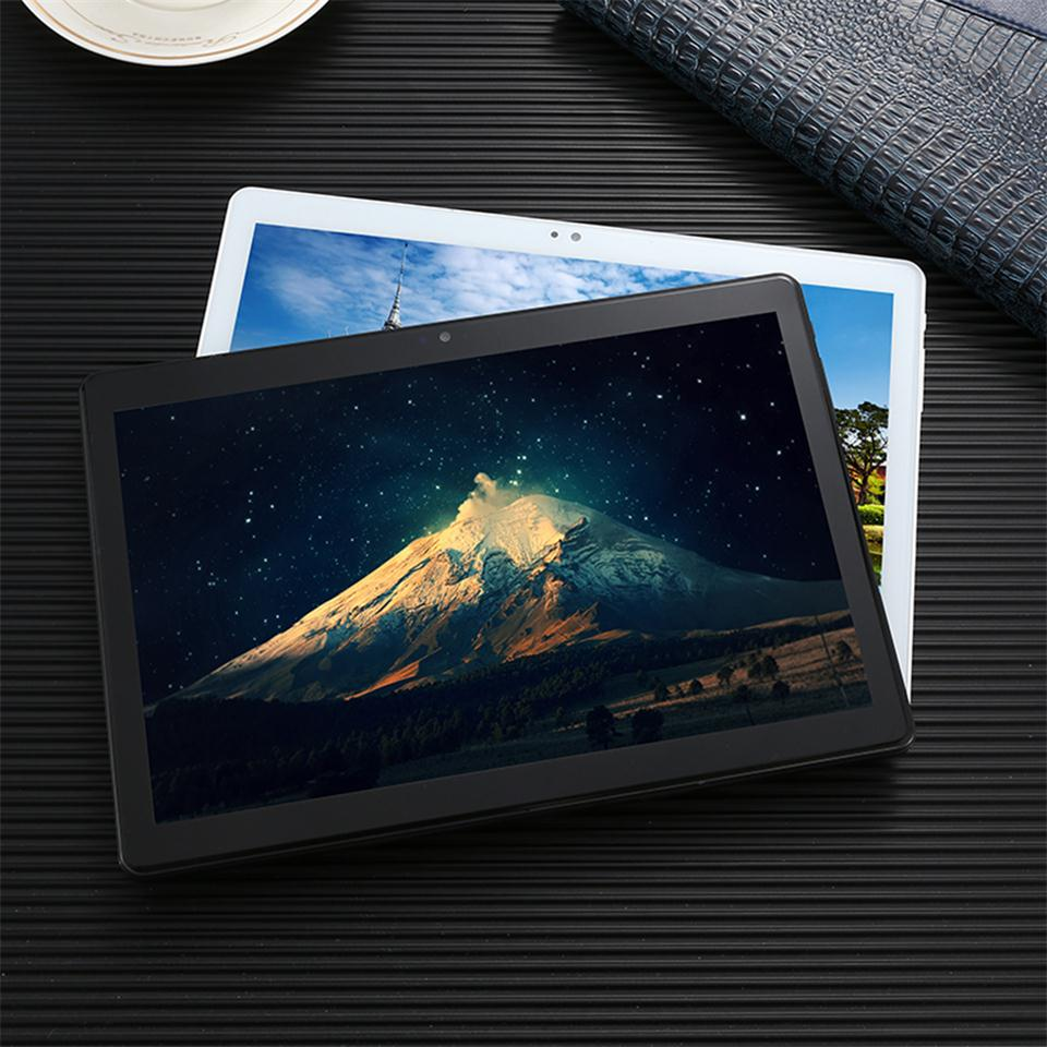 Супер закаленное 2.5D стекло 10 дюймов планшет Android 8,1 Восьмиядерный 4 Гб ОЗУ 32 Гб ПЗУ 8 ядер 1280*800 ips экран y108 планшеты 10,1 - 2