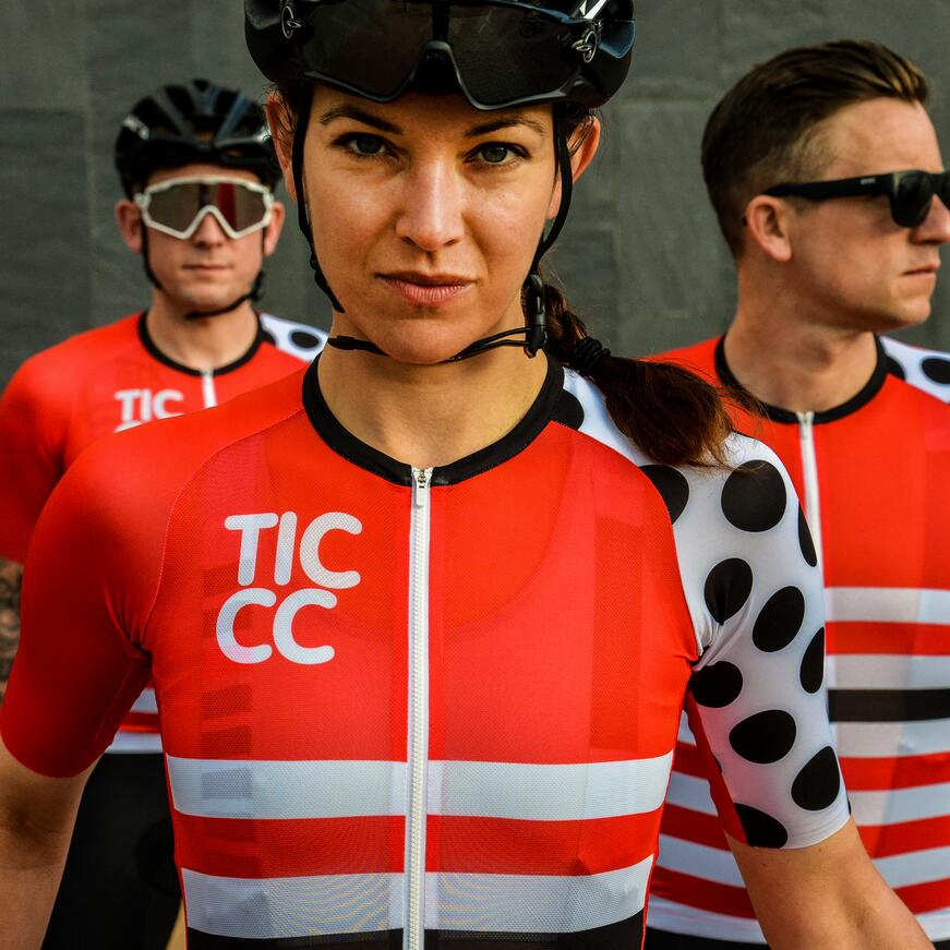 Ticcc Women's cycling Jersey 2019 Summer Camisa manga corta Mujer road cycling short sleeve Jersey bicycle Jersey ropa ciclismo