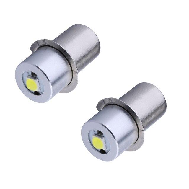 2 Pcs 1 W P13 5s A Mene Le Remplacement D Ampoule Conversion Kit