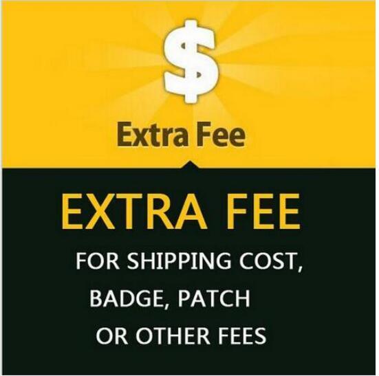 Это дополнительная плата за специальная служба доставки взимается. Дополнительные оплатите ваш заказ не для продажи отдельно