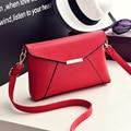 Saco Mulheres da forma Mensageiro Crossbody Bag Ladies Bolsa de Ombro Feminino Bolsa Pulseira Clutch Sac A Principal Bolsos Fem