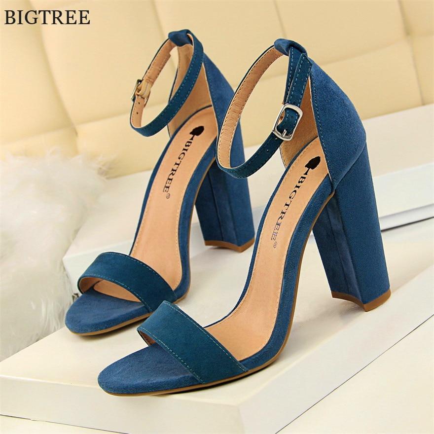 Women High Heels Sandals