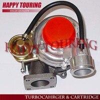 Free Ship RHF4 Turbo Turbine Turbocharger For Jeep Cherokee VM 2.5L CRD 2499ccm 4 Cyl IHIVA70 VA70 F400010 VF40A013 35242096F