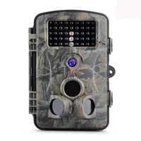 野生生物トレイルカメラ12mpナイトビジョン940nmブラックled不可視ir動物トラップ1080 p狩猟カメラ