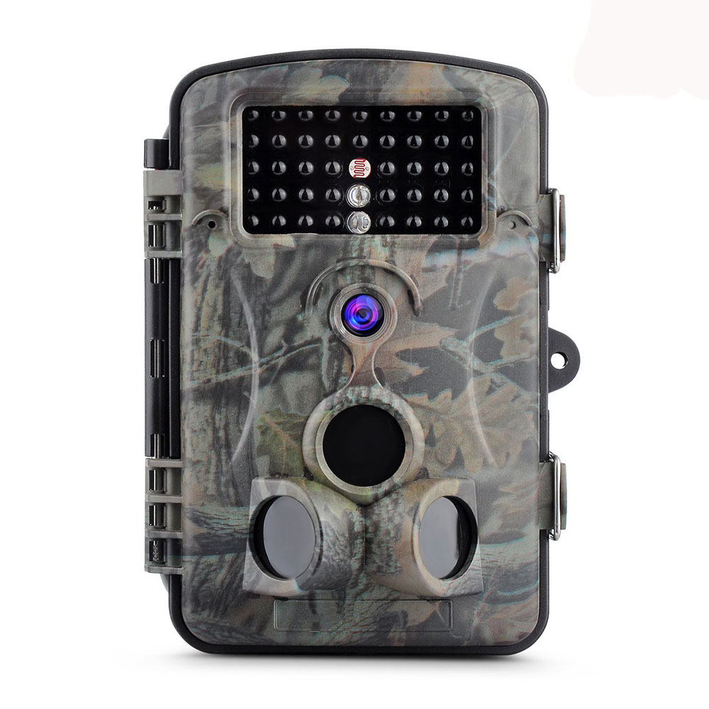 Wildlife Trail Camera 12MP Night Vision 940nm Black Led Invisible IR Animal Trap 1080P Hunting Cameras-in Hunting Cameras from Sports & Entertainment    1