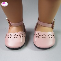 Оптовая продажа модные игрушки Обувь для Куклы 18 дюйм(ов) 45 см American Girl вещи для Куклы