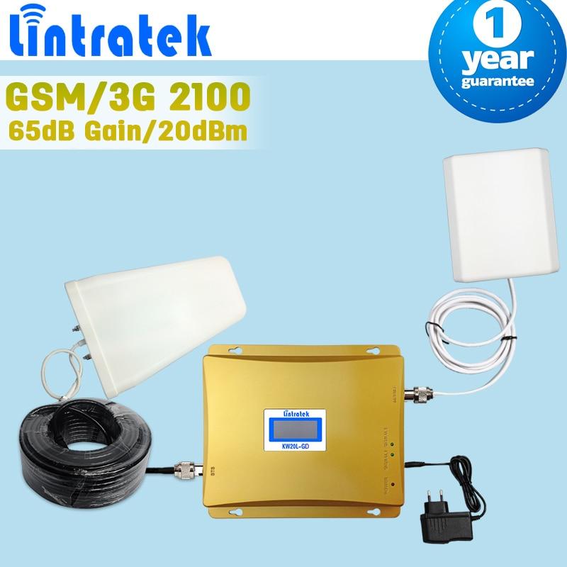Lintratek Week's CDF Amplifier