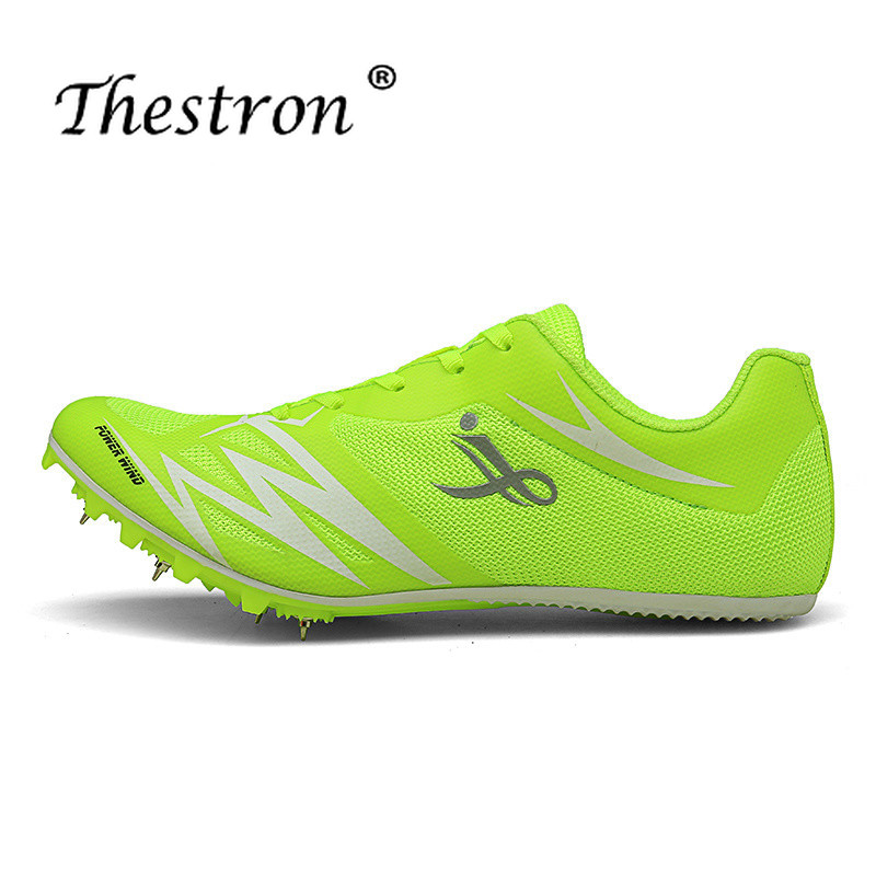 New Cool Unisex Spikes Shoes Men Health