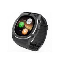 2017 nouveau bluetooth montre smart watch Q98 étanche GPS montre téléphone inteligente android MTK6580 électronique poignet montres pour femmes