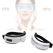 Hot selling eye massager instrument/vision recovery training device/preventing myopia massager