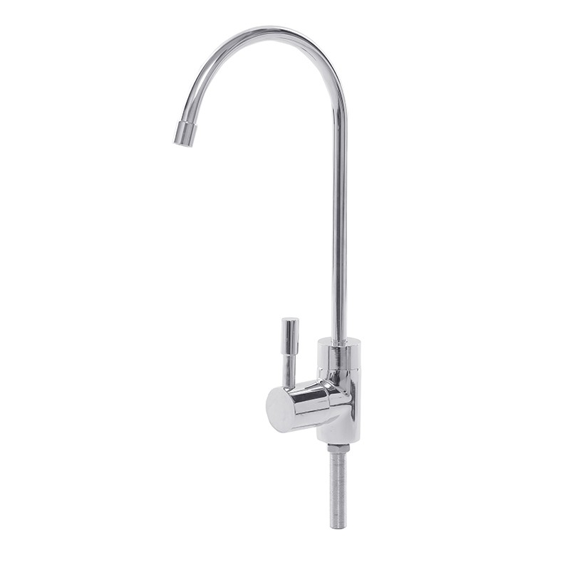 Atwfs Stainless Steel Water Faucet 1 4 Quot Hose Water Tap