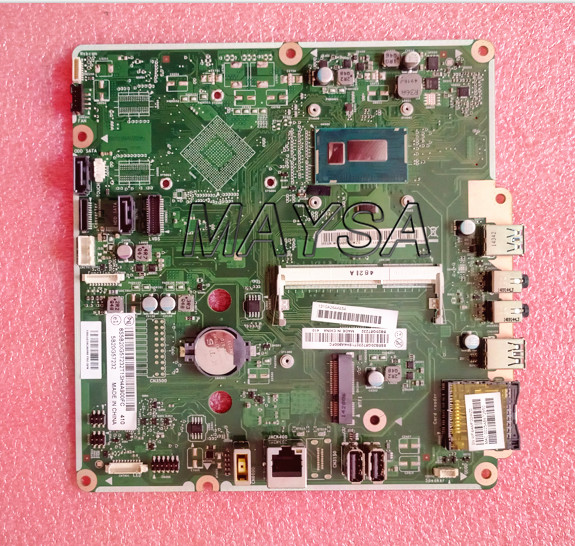 KEFU Mainboard FOR for LENOVO C470 with 3558u processor fully tested compact flash cf to pc card pcmcia adapter cards reader for laptop notebook z17 drop ship