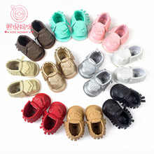 XINI MOMMY first walkers infant boy shoes  baby walking newborn booties toddler YT333