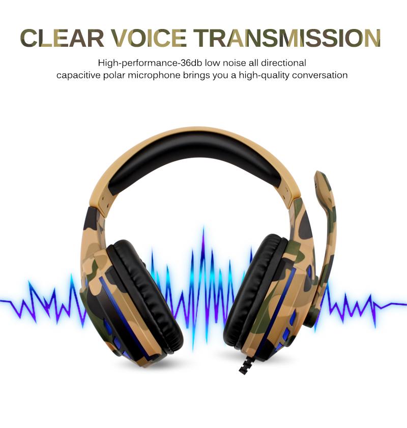 camouflage headset bass gaming headphones camouflage headset bass gaming headphones Gaming Headset HTB1H7qEbinrK1Rjy1Xcq6yeDVXas