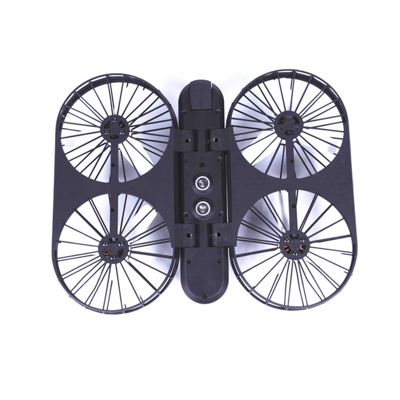 High Quality Self-timer Drone 4 axes remote control Aircraft Aerial Photograph GPS Tracking Positioning Video 007PRO RC plane yizhan i8h 4axis professiona rc drone wifi fpv hd camera video remote control toys quadcopter helicopter aircraft plane toy