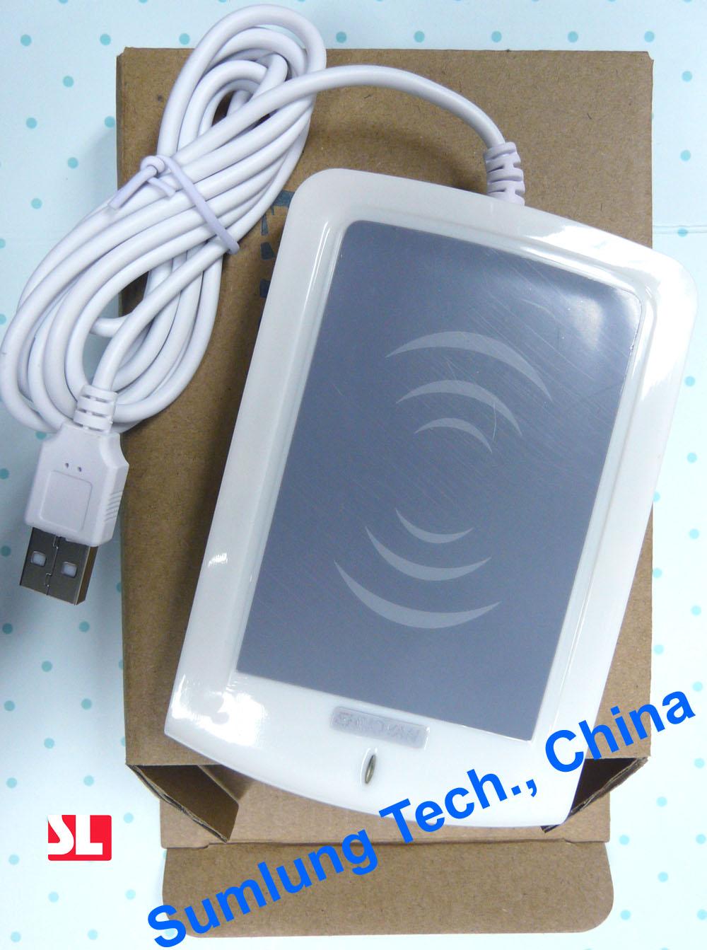 USB NFC Reader Writer ER302 + FREE SDK eReader software