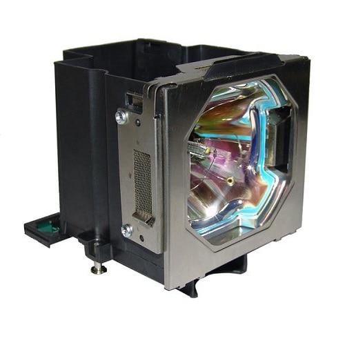 Lampe de projecteur Compatible PANASONIC ET-LAE12, PT-EX12KE