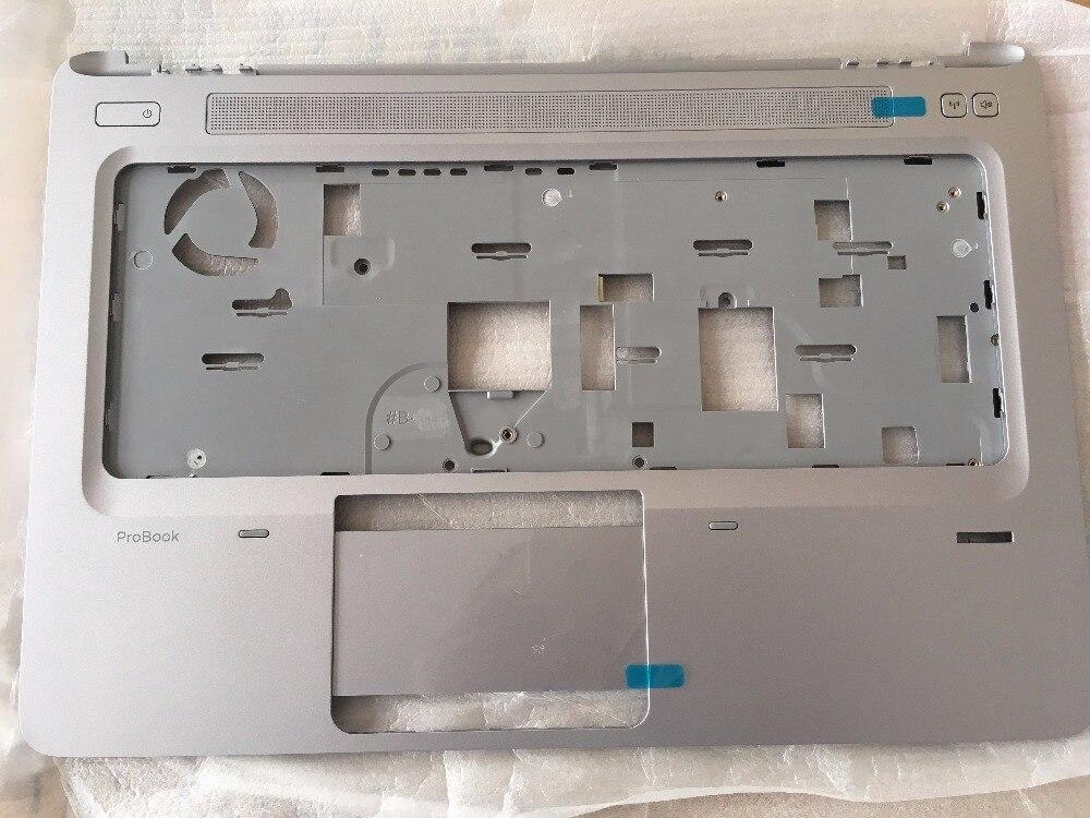 HP ProBook 640 G3 645 G3 Palmrest Keyboard Bezel Upper Top Case 6070B0937801 PN 840720-001