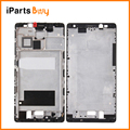 iPartsBuy for Huawei Mate 8 Mobile Phone Front Housing LCD Frame Bezel Plate