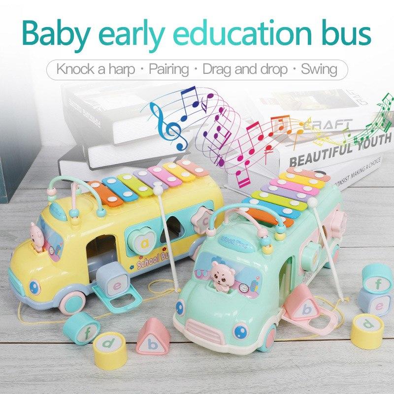 instrumento criancas musica piano de brinquedo musical 04