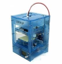 Prusa i3 Mini 3d Printer 30-90mm/s with 3d Printer Kit Printing Small Stuff for Fun