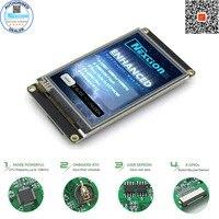 3 5 Nextion Enhanced HMI Intelligent Smart USART UART Serial Touch TFT LCD Module Display Panel