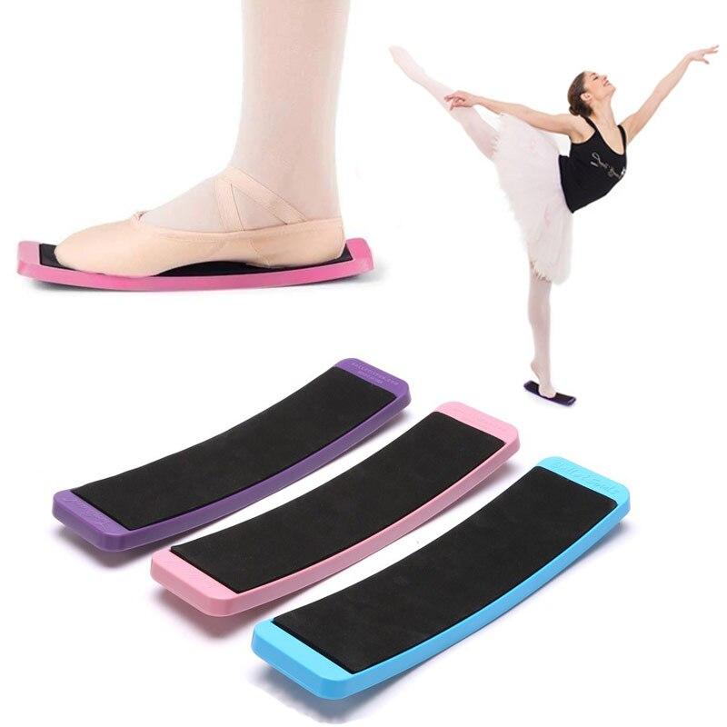Balet toczenie deska dla tancerzy łyżwiarstwo figurowe taniec baletowy toczenie Pirouette Board sprzęt treningowy dla tancerzy Gymnasts
