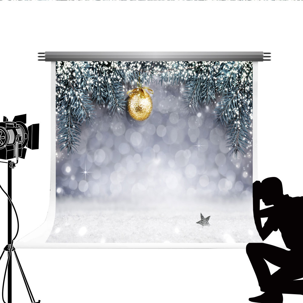 Kate Winter Photography Background Seamless Bokeh Snowflake Photo Backdrop Xmas Decorations Fotostudio Achtergrond Studio Fond allenjoy backdrop spring background green grass light bokeh dots photocall kids baby for photo studio