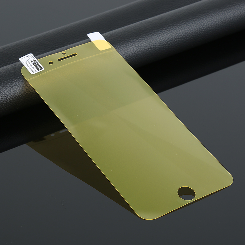 2PCS-Full-Coverage-For-iPhone-X-8-Plus-Hydrogel-Film-Soft-TPU-Screen-Protector-For-iPhone