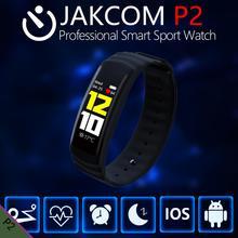 JAKCOM P2 Profissional Inteligente Relógio Do Esporte venda Quente em Atividade Inteligente rastreador Rastreadores como anta criança mala inteligente carteira