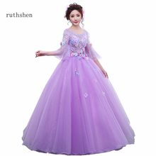5a22bc1b091b7 Purple Ball Dress Promotion-Shop for Promotional Purple Ball Dress ...