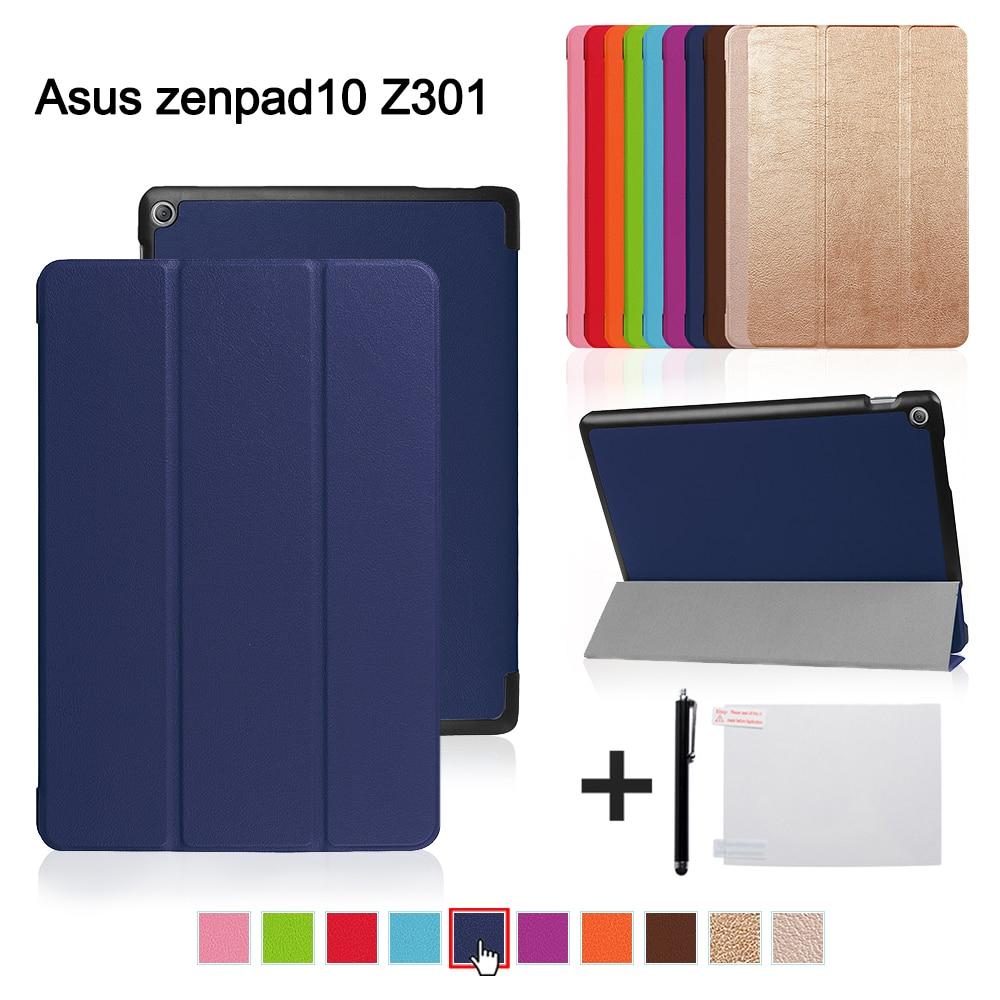 Cover Case For ASUS Zenpad 10 Z301MLF Z301ML Z301 10.1