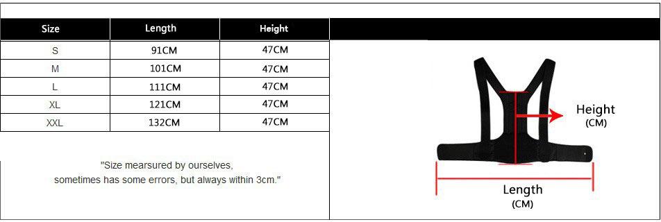 Medical Therapy Back Correction Women Men Posture  Waist Shoulder Chest Back Support Brace Lumbar Belt Back Straighten Corrector waist belt adjustable double ring posture corrector brace massage high elasticity hunchback correction for men and women t241