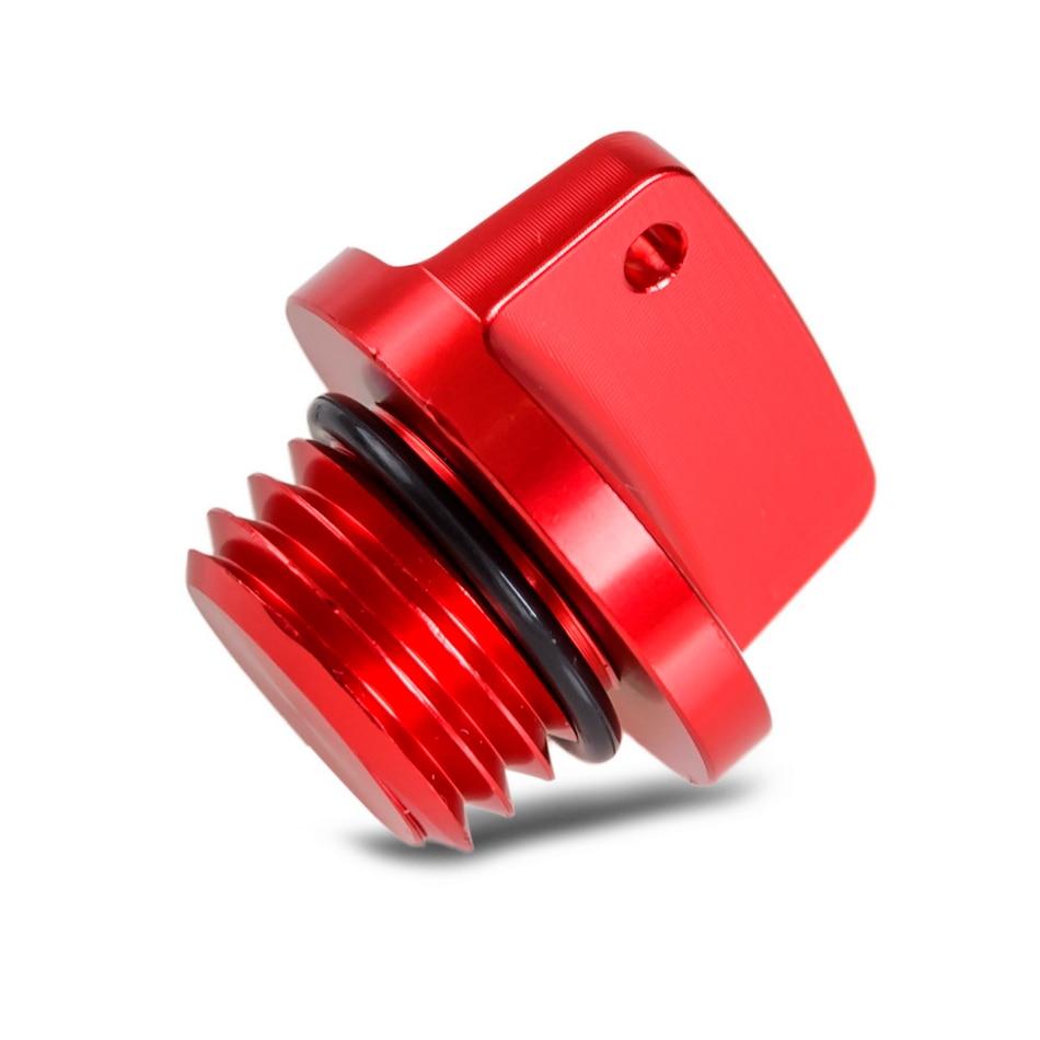 NICECNC Oil Filler Cap Plug For Honda CBR 250RR 600RR 929RR 954RR 1000RR CR CRF CB CBR 125R 150R 250R/F 450R 250L/M 400SF/R 500F цена