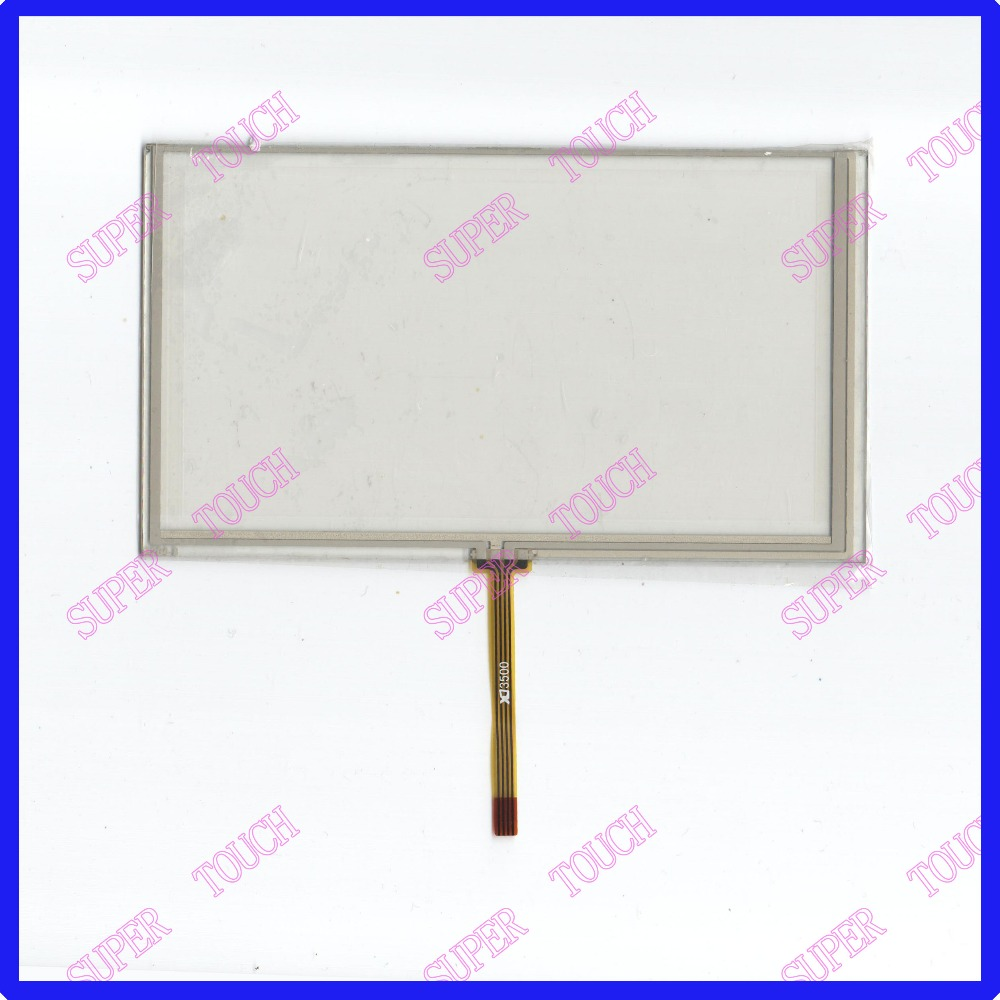 ZhiYuSun NEW resistance screen 4lines for sony XAV-65 Car radios this is campatibility