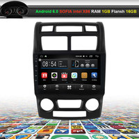 9 inch Car Video Audio Player for KIA Sportage 2011 2013 with GPS Navigation Bluetooth Wifi (NO DVD)