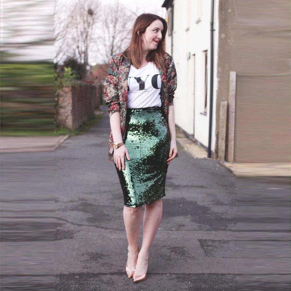 Popular Women Plus Size Sequin Skirt-Buy Cheap Women Plus Size ...