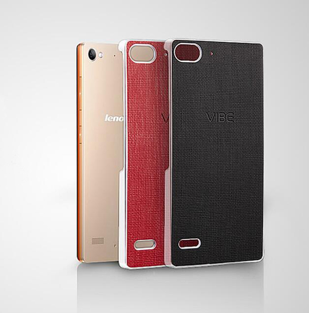 huge discount ed174 5e994 US $4.3 |For lenovo vibe x2 case DnGn original hard pc super thin back  cover protective case free shipping-in Phone Bumper from Cellphones & ...