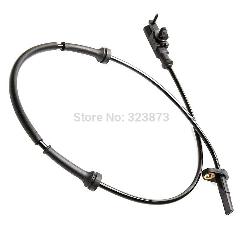 NEW and HIGH QUALITY ABS WHEEL SPEED SENSOR MN102857 for