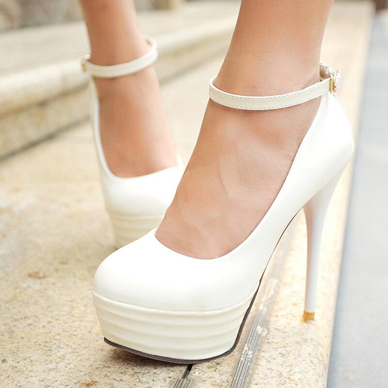 Popular Sexy White Stilettos-Buy Cheap Sexy White Stilettos lots