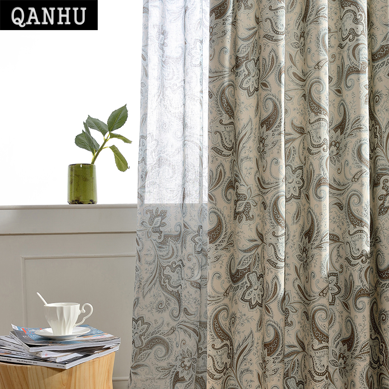 288cd1 Buy Curtains For Living Room Sets And Get Free ...