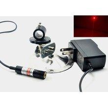 Лазерный модуль с красной точкой 12 мм x 55 635 нм 5 мВт позиционирование
