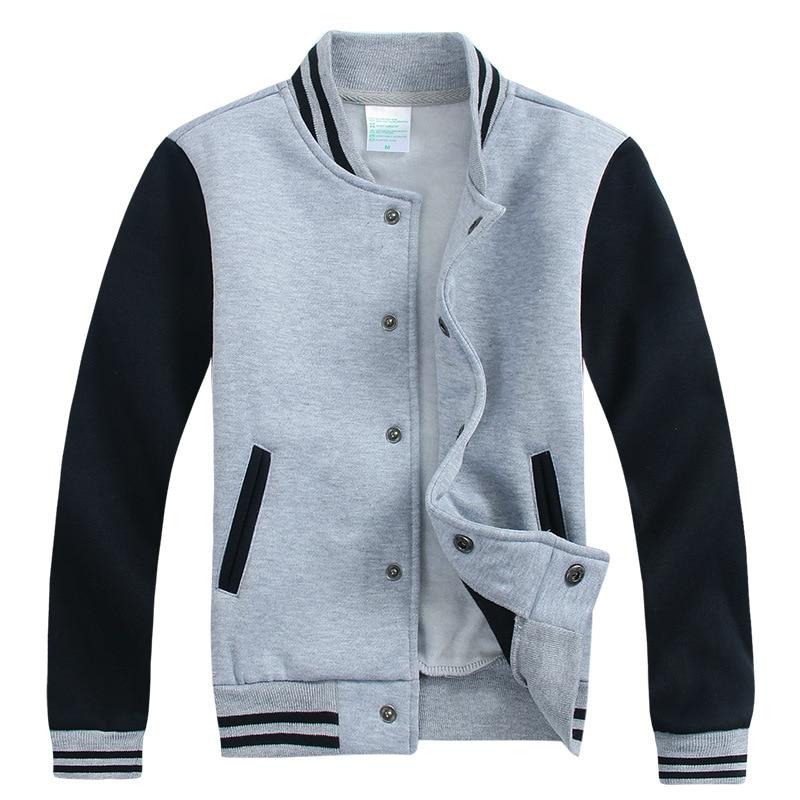 Kids Jacket School-Uniform Baseball Girls Boys 11-Years-Old Child 6 10 8 Spring 3-4 175001