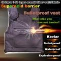 Professional three-level protection Tactical bulletproof vest / Outdoor sports vest / Hunting Vest /flak jackets