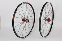 F2 PRO mountain bike wheelset 26er super 120sound bicycle wheel