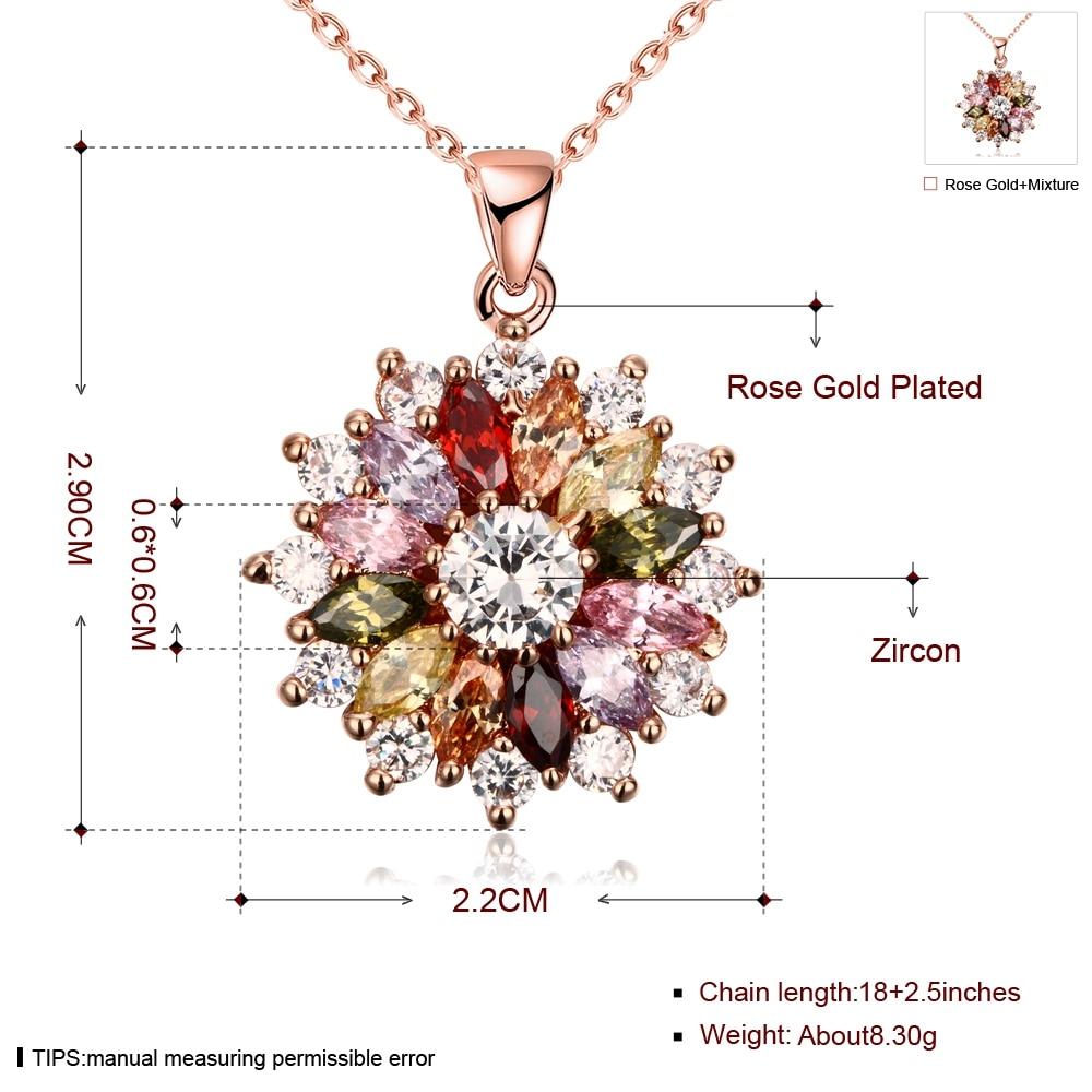 2.9 * 2.2 սմ Boho զարդեր էթնիկական բոհեմյան - Նուրբ զարդեր - Լուսանկար 2