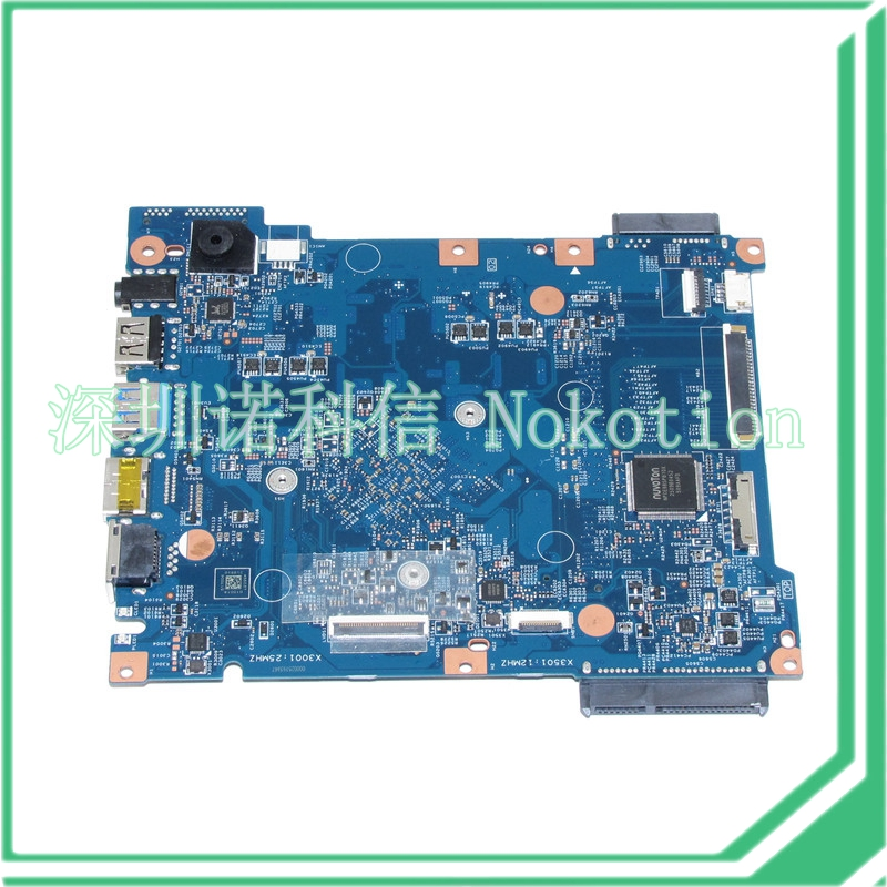 NOKOTION 448.03707.0011 NBMRW11003 NB.MRW11.003 For acer aspire ES1-512 motherboard N2940 CPU warranty 60 days nokotion laptop motherboard for acer aspire 5820g 5820t 5820tzg mbptg06001 dazr7bmb8e0 31zr7mb0000 hm55 ddr3 mainboard